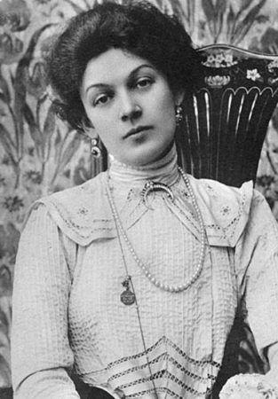 Анастасия Ваяльцева