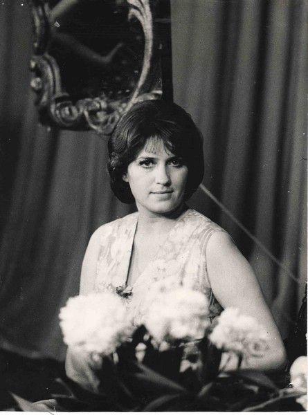 Татьяна Коршилова