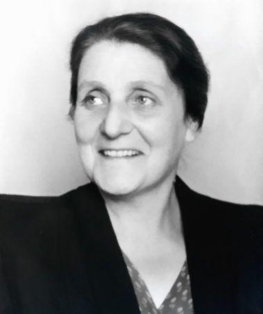 Вера Смирнова