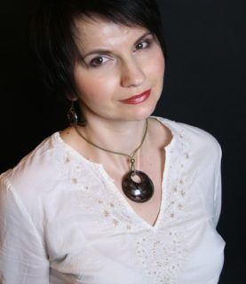 Валентина Гершуненко