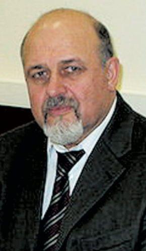 Бугай Николай