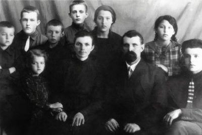 Предки Анны Герман по отцу из российских немцев