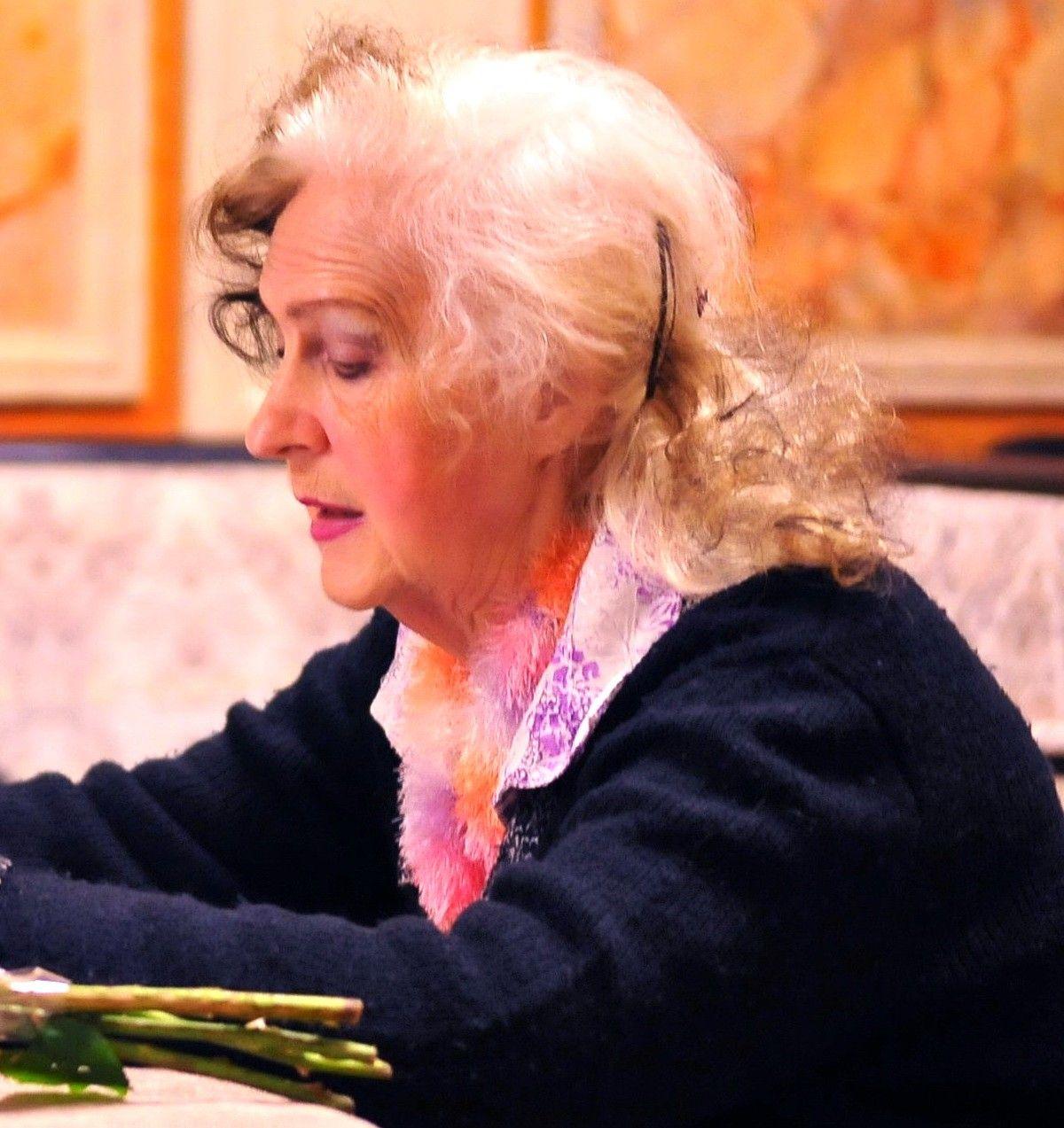Алла Потапова - Alla Potapova