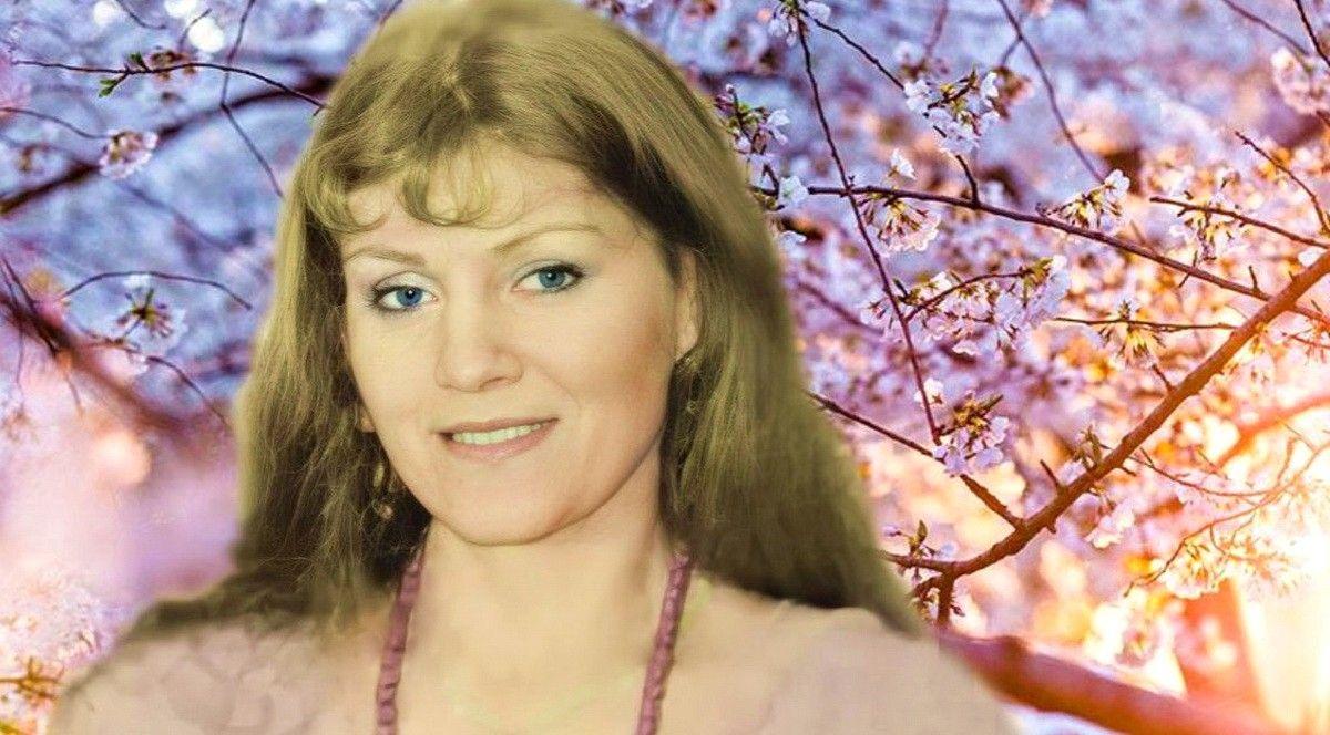 Анна Герман... В ней восхищал голос с оригинальным тембром