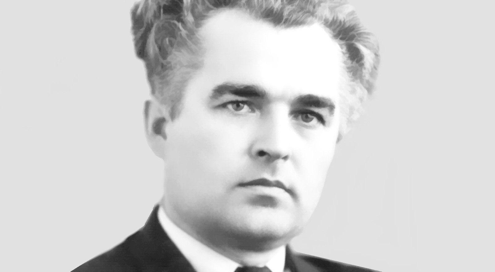 Артур Фридрихович Герман, дядя Анны Герман