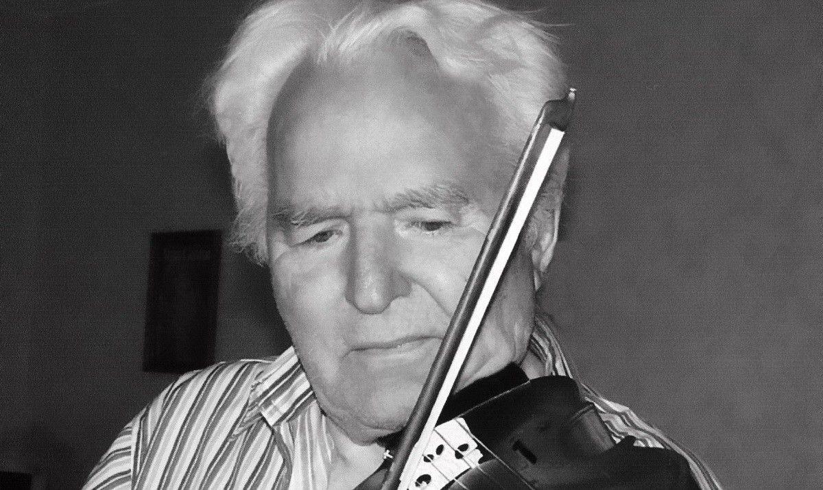Артур Герман, дядя Анны Герман, он ушел из жизни под мелодии Вивалди!