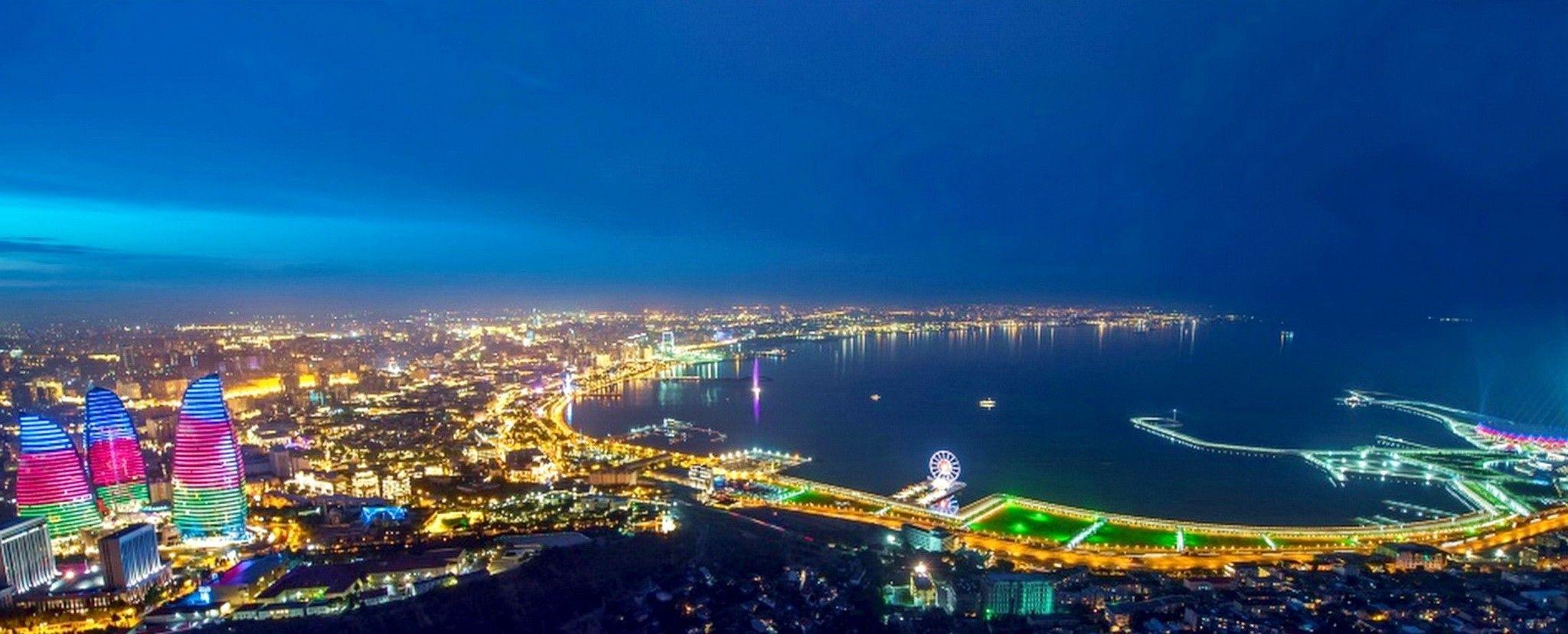 Баку сегодня