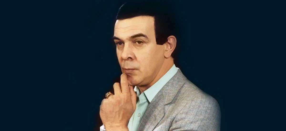 Певец, Народный артист СССР Муслим Магомаев